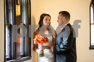 Jennifer & Matthew - 10.25.14 - Main Photos