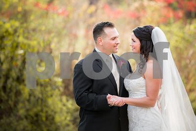 Jennifer & Matthew - 10.25.14 - Enhanced Photos