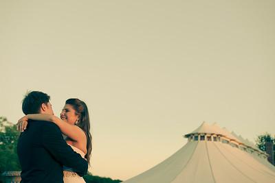 Jessica and Sam's Wedding