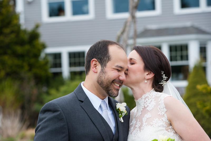 Julia and Tony's Wedding