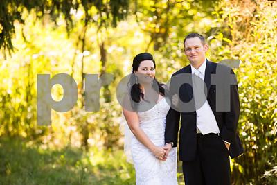 Kristen & Timothy - 9.27.14 - Enhanced Photos
