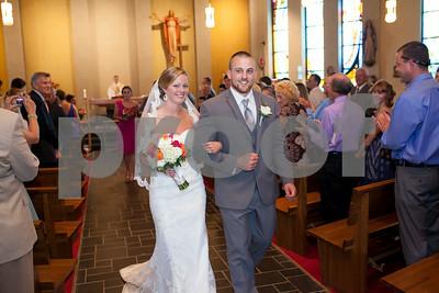 Mallory & David - 6.14.14 - Main Photos