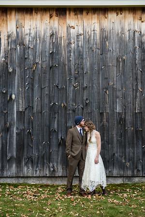 Nikki and Casey's Wedding