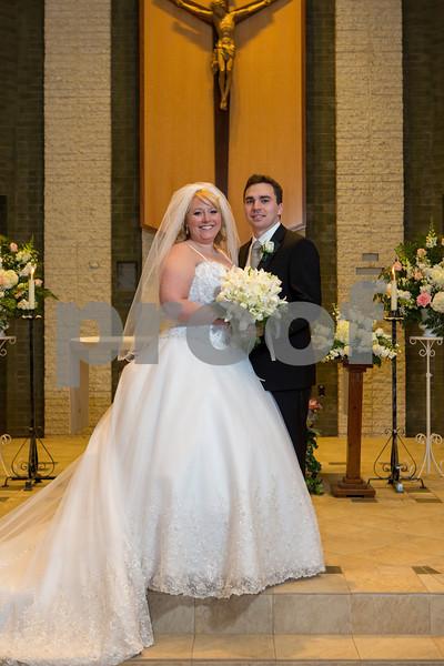 Shannon & Jeffrey - 3.1.14 - Main Photos