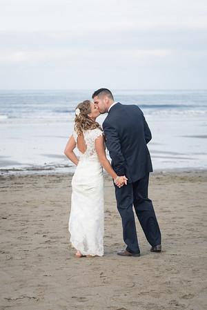 Stephanie and Joey's Wedding