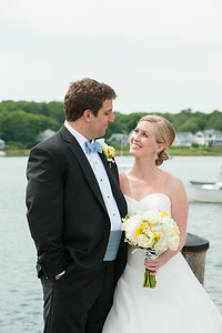 Taylor and Clifford's Wedding