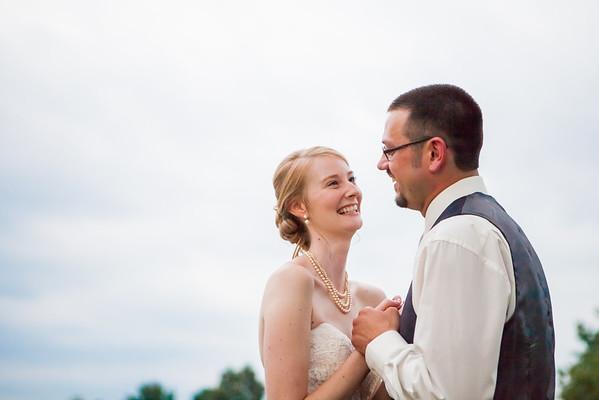 Waldrupe-Doyle Wedding
