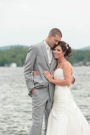 Whitney and Kelly's Wedding
