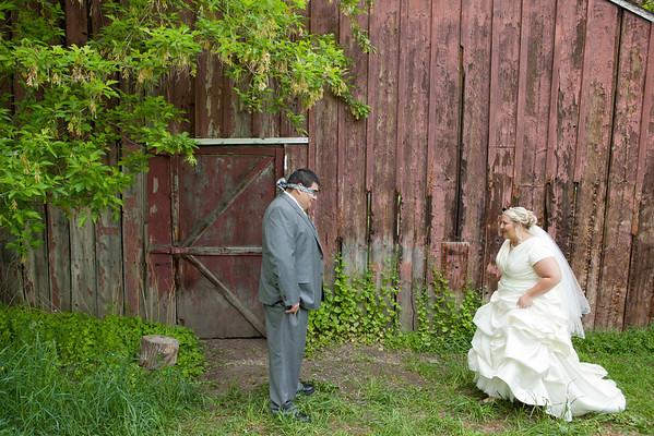 05-17-2014 Carlee and Dru Groomals