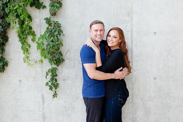 08-09-2014 Kate and Wade Engagements