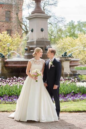 Anna + Fredrik