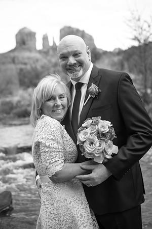 Connie & Gerard's Wedding