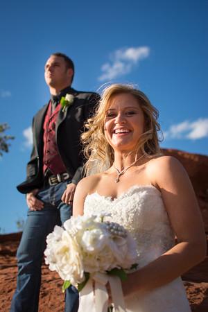 Kate & John's Wedding