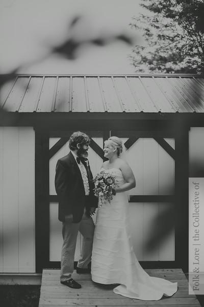 Folk & Lore | Wedding Photography