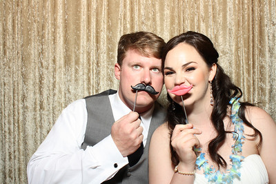 Chelsea & Will's Wedding