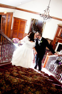 Christina and Steven 03-14-2014