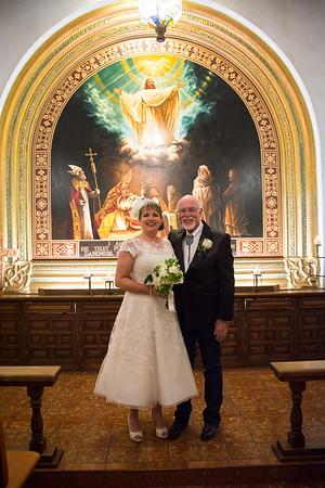 Carol & Merritt's Wedding