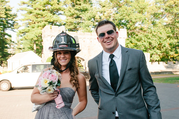 Jessica & Bobby : Family Formals & Wedding Party