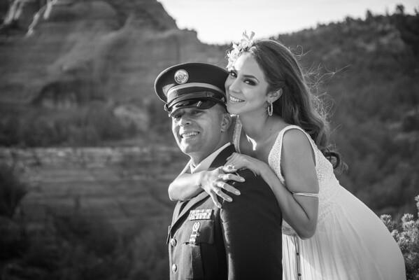 Soraya & David's Wedding
