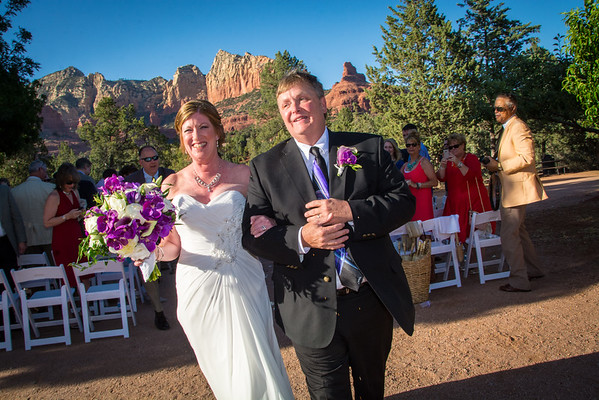 Donna & Dennis's Wedding