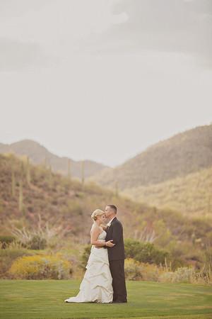 Kate + Bryan Wedding