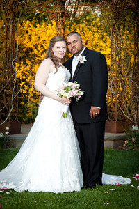 Kerri and Steven 05-02-2014