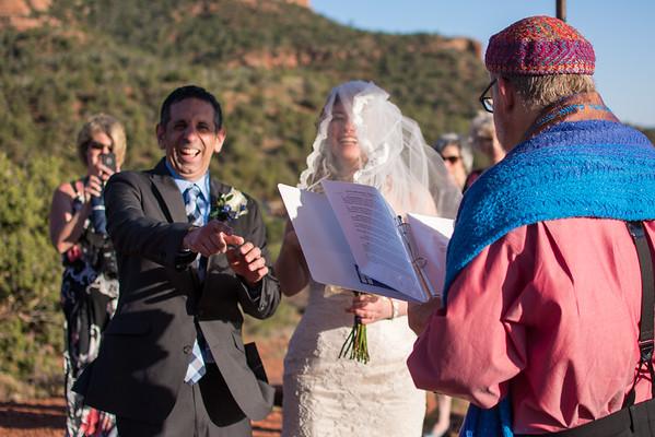 Bari & Brian's Wedding