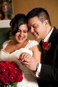 Nirmala & Anthony 02-16-2014