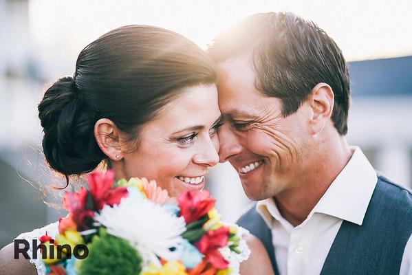 Pohl Wedding