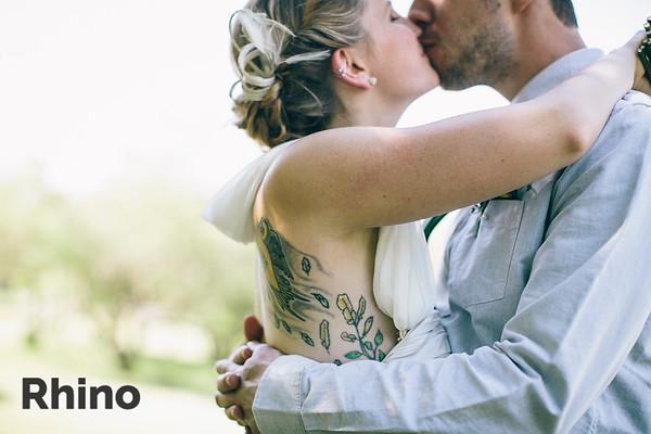 2014-5-25 Simmons Wedding