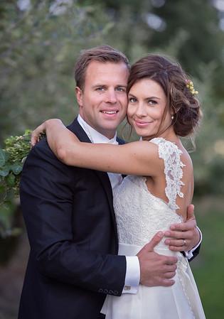 Sofia + Sven Tackkort