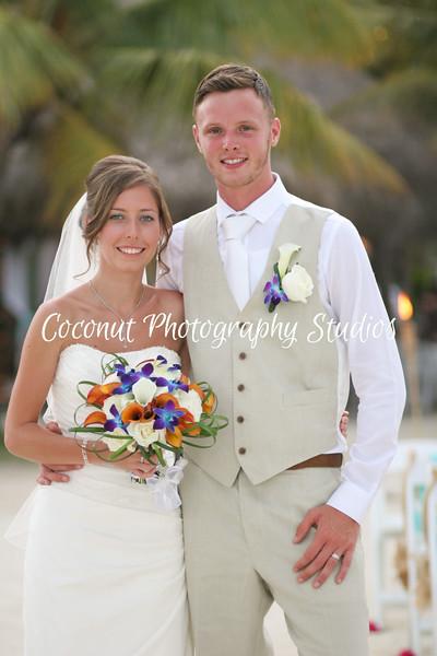 Stephanie & Josh
