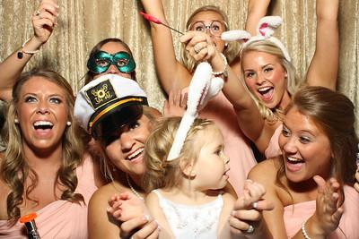 Taylor & Adam's Wedding