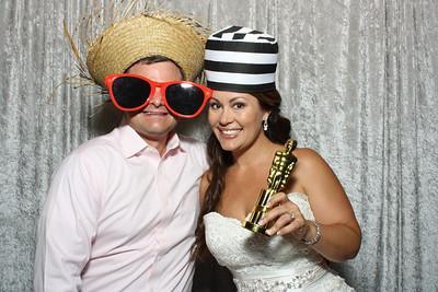 Tyler & Todd's Wedding