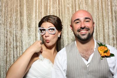 Vonee & Paul's Wedding