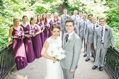 Wedding 7-05-14
