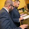 2014.05.15 Jon Petrat & Conaill Gunn Wedding City Hall