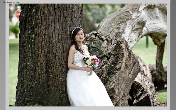 2014_07_05 (Peter & BinBin 's Wedding)