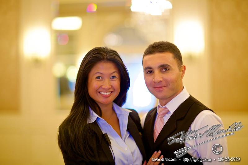 Arlene and Cǎtǎ