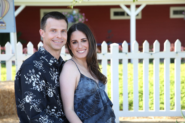 Emily & Anthony