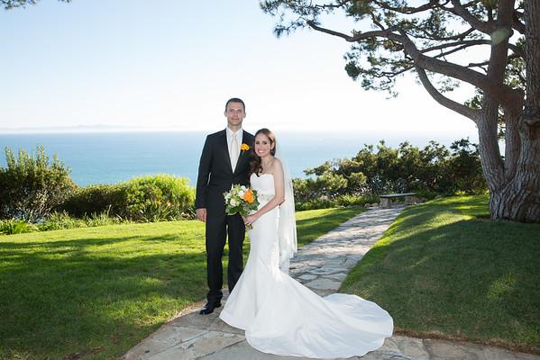Wedding of Emily & Anthony