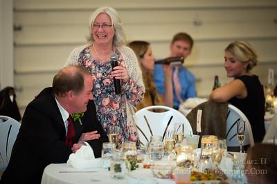 Smith - Wright Wedding