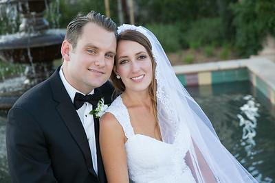 Brooke & Robert Wedding