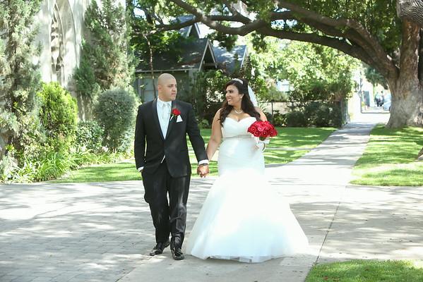 Correen & Cassidy Wedding