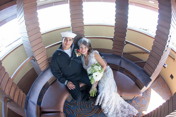 Ashlee & Anthony Wedding