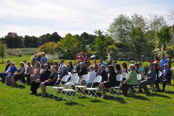 M&J Ceremony Reception Tug Hill  (26)