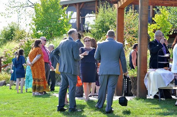 M&J Ceremony Reception Tug Hill  (205)