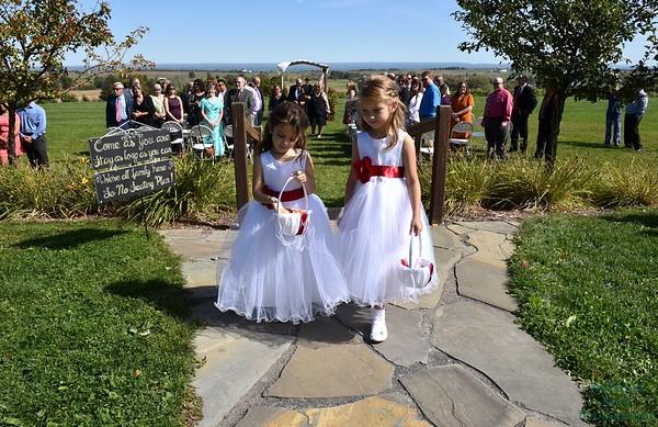 M&J Ceremony Reception Tug Hill  (113)