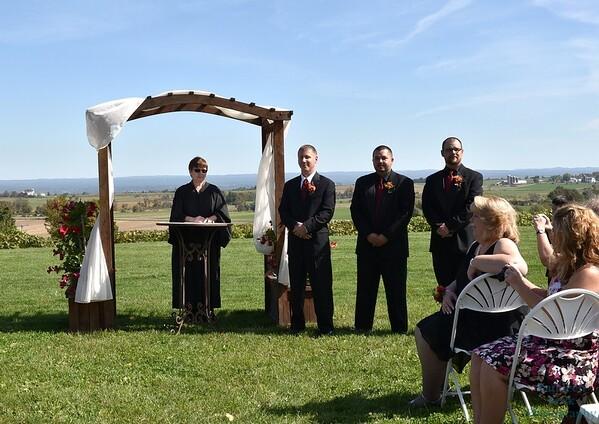 M&J Ceremony Reception Tug Hill  (47)