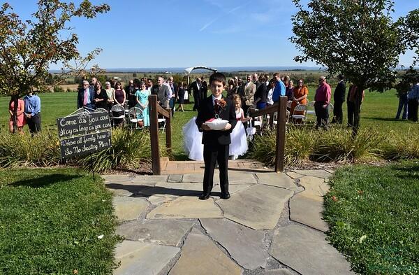 M&J Ceremony Reception Tug Hill  (110)
